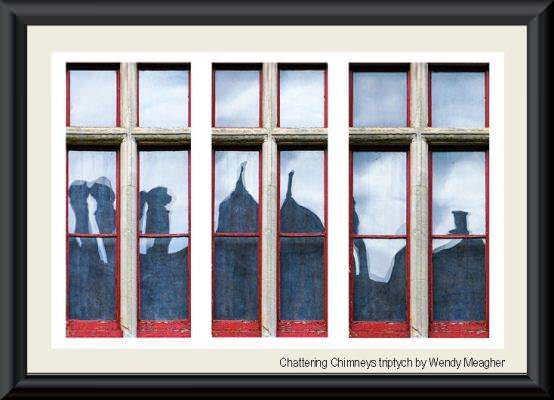 Chattering Chimneys