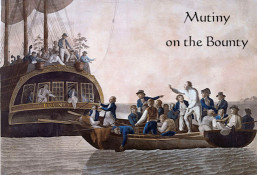 Mutiny on the Bounty 350