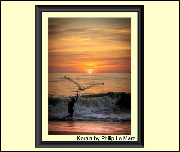 Kerala by Philip Le Mare 500f
