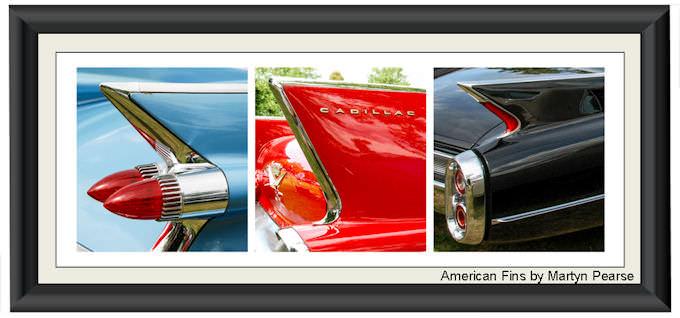 American Fins 680w
