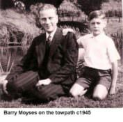 Barry Moyses 2